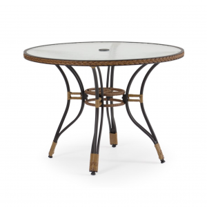 "Cape Cod 40"" Round Dining Table"