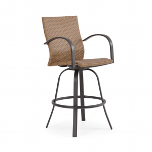 Cape Cod Swivel Bar Stool
