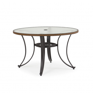 "Cape Cod 48"" Round Dining Table"