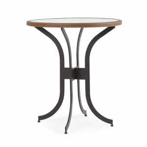 "Cape Cod 36"" Round Bar Height Table"