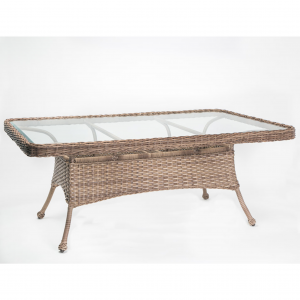 Captiva Rectangle Dining Table