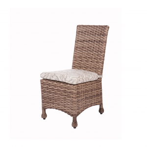 Captiva Armless Dining Chair