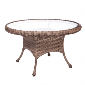 Captiva Round Dining Table