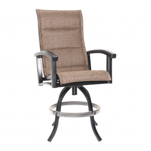 Cordova Swivel Balcony Chair