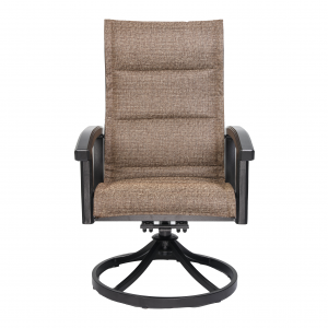 Cordova Swivel Dining Chair
