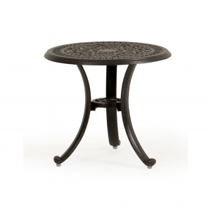 "Dade 20"" Round Tea Table"
