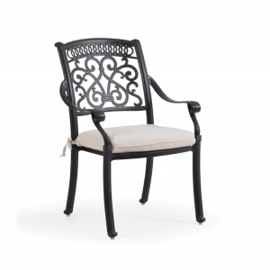 Dade Dining Arm Chair