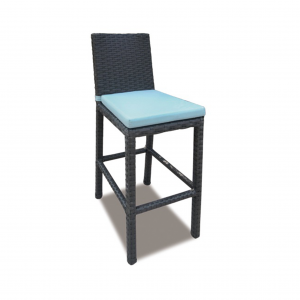 Sonoma Armless Bar Chair
