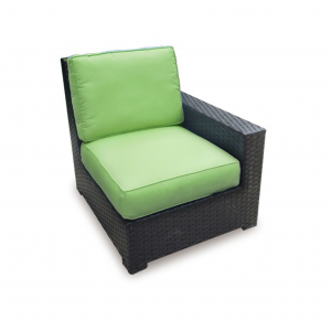 Sonoma Right Chair Sectional