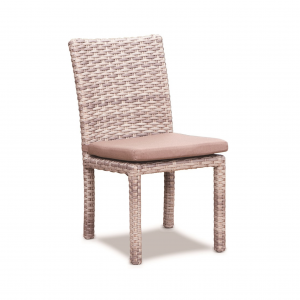 Biscayne Armless Dining Chair