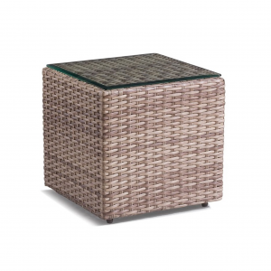 Biscayne Square End Table