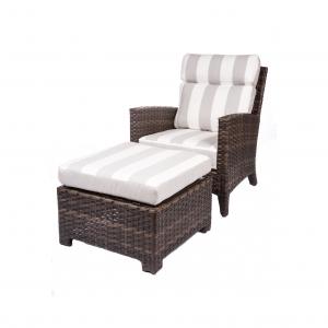Grand Palm Club Chair