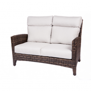 Grand Palm Loveseat