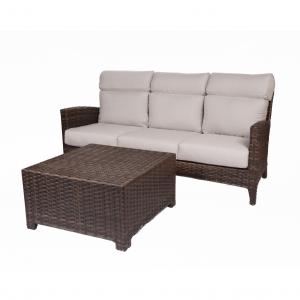 Grand Palm Sofa