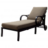 Key West Chaise Lounge