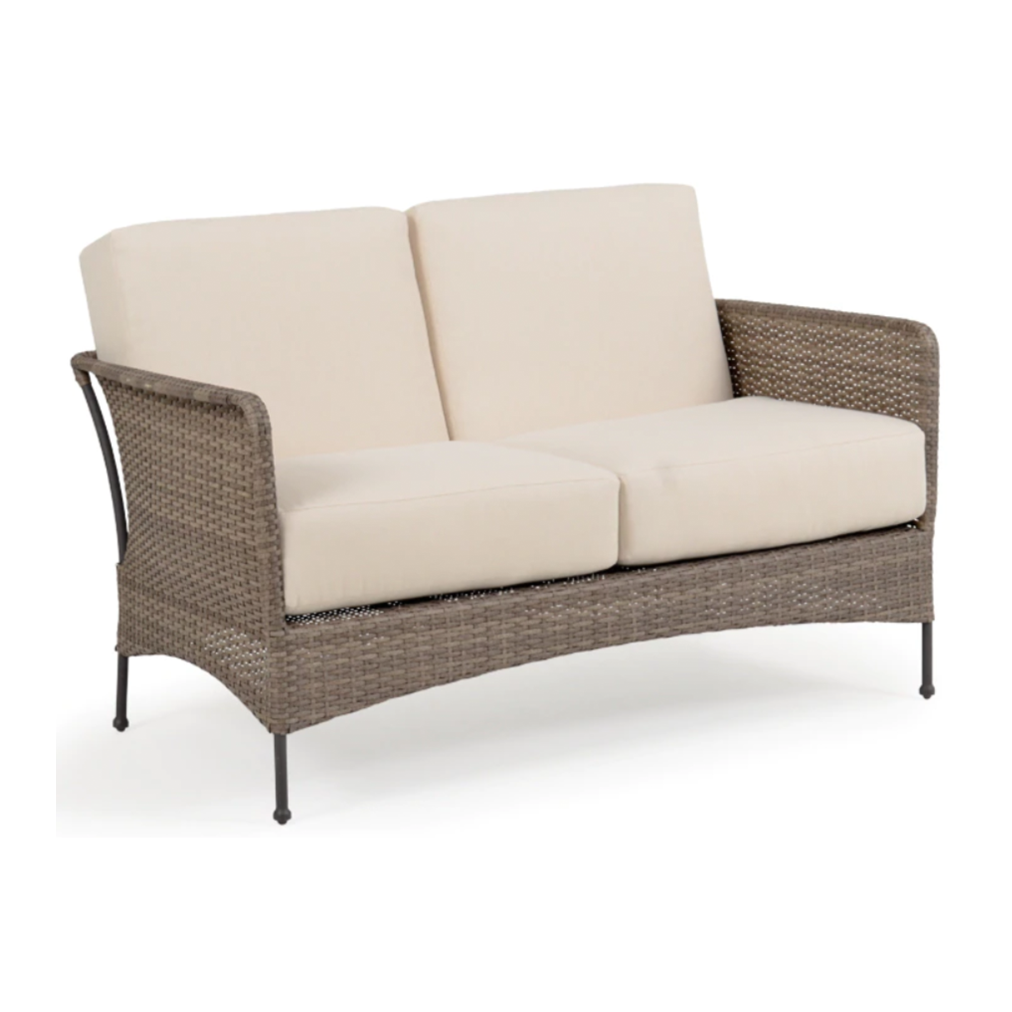 Largo Loveseat Sunbrite Outdoor Furniture