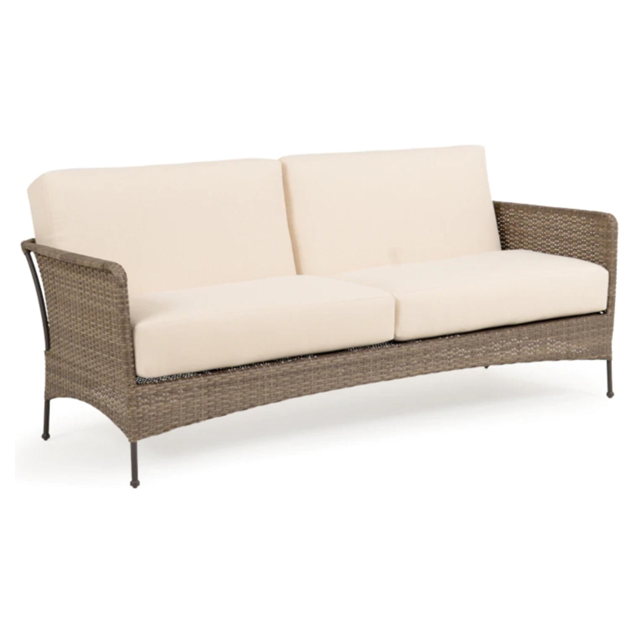 Largo Sofa Sunbrite Outdoor Furniture