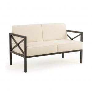 Melbourne Loveseat