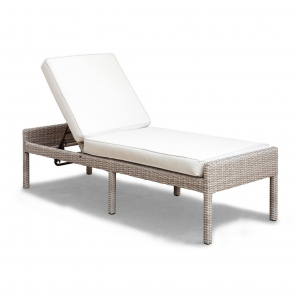 Napa Adjustable Chaise Lounge
