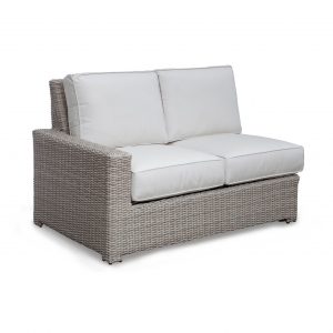 Napa Left Loveseat Sectional