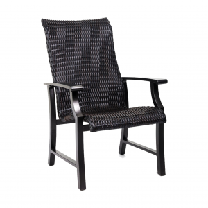 Newport Woven Dining Chair