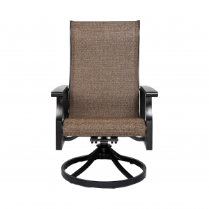 Newport Swivel Dining Chair