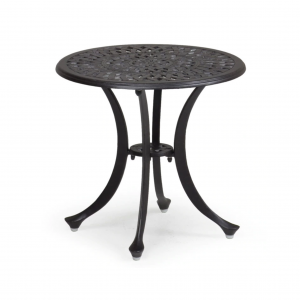 "Ormond 20"" Round Tea Table"