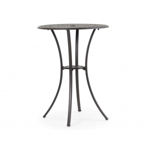 "Ormond 30"" Round Bar Table"