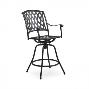 Ormond Swivel Bar Stool