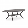 """Ormond 86"""" x 48"""" Oval Dining Table"""