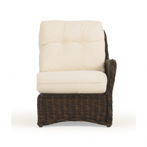 Riviera Right Facing Arm Chair