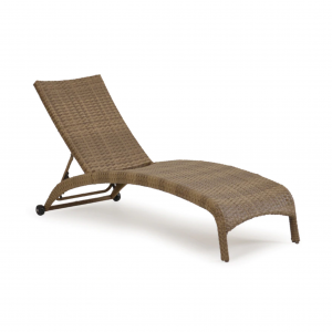 Sawgrass Armless Chaise Lounge