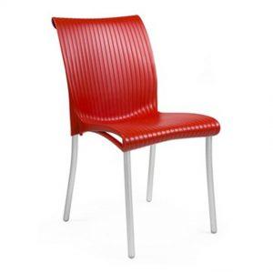 Regina Rosso Chair