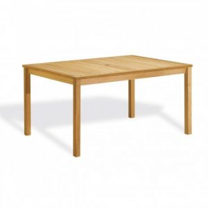 Hampton Rectangle Dining Table