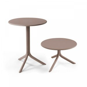 Spritz Tortora Side Table
