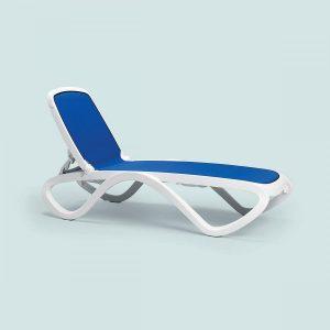 Omega Chaise Lounge