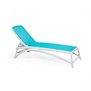 Atlantico Bianco Celeste Lounge