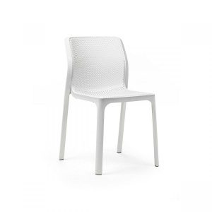 Bit Bianco Dining Side Chair