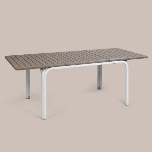 Alloro Expandable Table