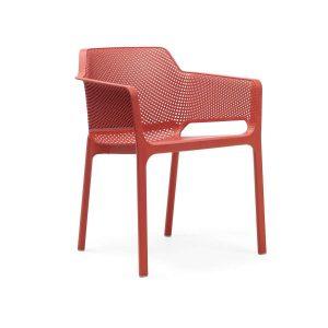 Net Corallo Chair