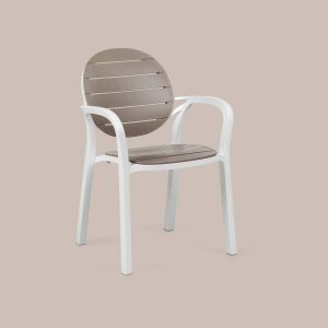 Palma Dining Arm Chair
