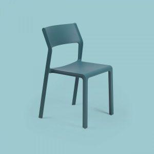 Trill Ottanio Bistrot Chair