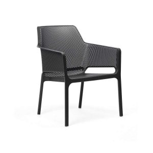 Net Relax Antracite Chair