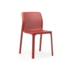 Bit Corallo Dining Side Chair