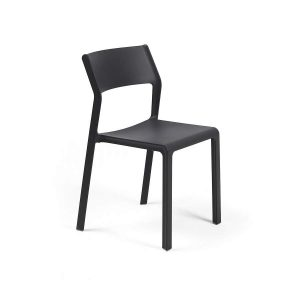 Trill Bistrot Antracite Chair