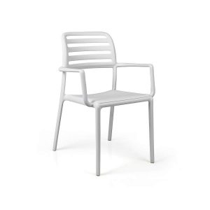 Costa Bistrot Bianco Chair