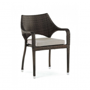 Sarzana Stackable Dining Chair