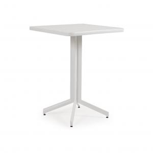 """Palmetto 29"""" Square Bar Table"""