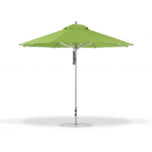 9' Market Umbrella with Pulley Lift