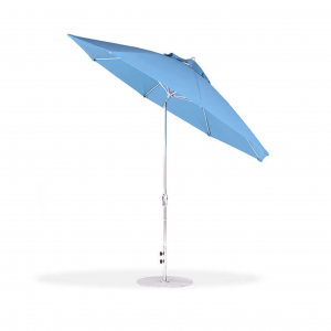 11' Market Umbrella with Crank and Auto-Tilt